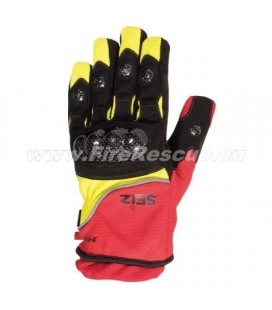 SEIZ GLOVES X-RESCUE