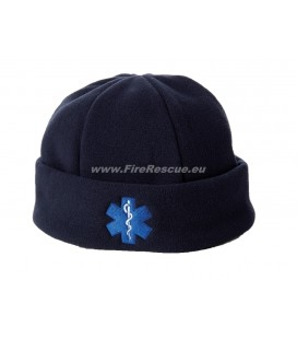 RESCUEWEAR HAT WITH STAR OF LIFE