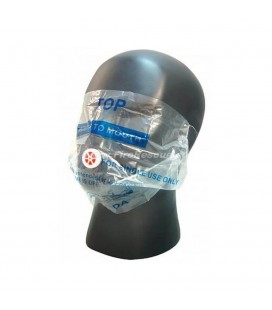 CPR POCKET MASK - SCHLUSSELRING