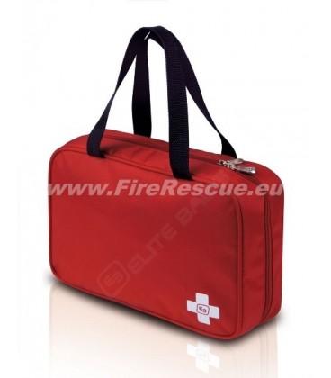 ELITE FIRST AID BAG INTUB'S