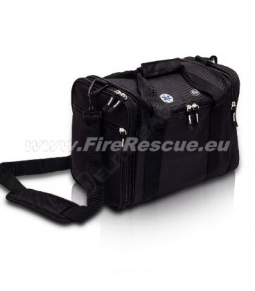 ELITE FIRST AID BAG JUMBLE'S - BLACK